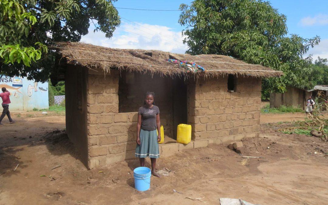 Melita's Story – Income generation
